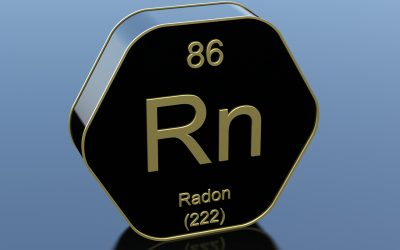 The Risks of Radon in the Home