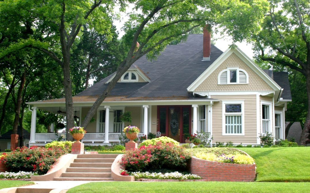 Improve Curb Appeal Before Listing Your Home