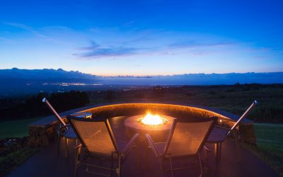 Rules for Proper Fire Pit Safety