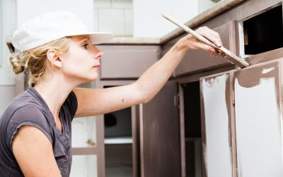 5 Easy Home Renovation Projects